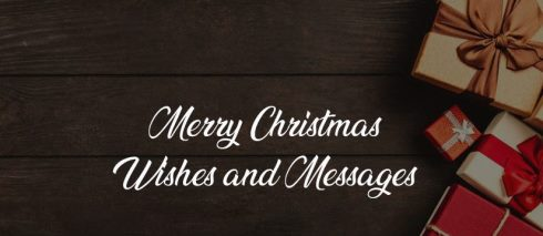 merry christmas 2020 messages