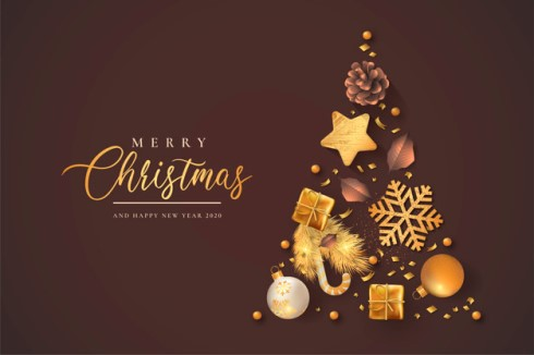 merry christmas 2020 greeting messages
