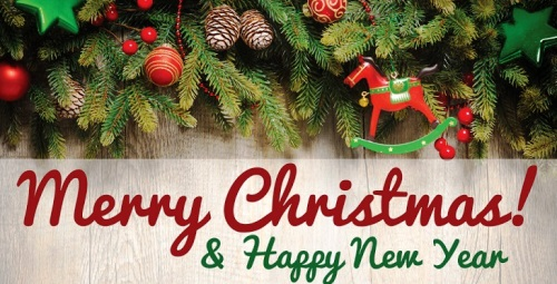 Merry Christmas And Happy New Year 2021 Quotes