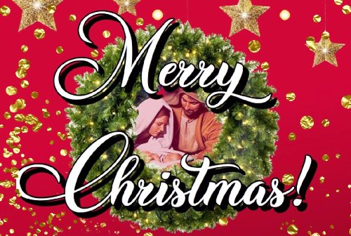 Merry Christmas Jesus 2020 Images For Clients