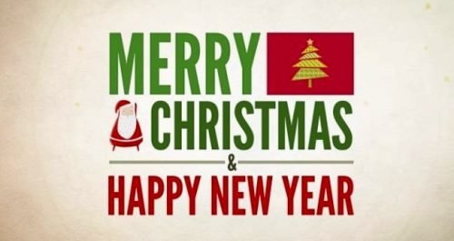 2021 Merry Christmas and Happy New Year